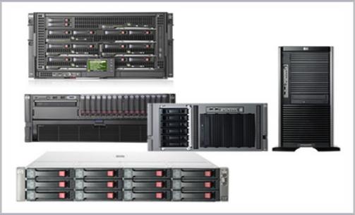 komputer dan server